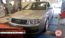 Audi A4 B6 1.8T 190 HP Stage 3