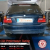 BMW 320d 150 HP Stage 2