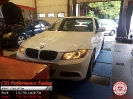 Bmw 325d 197 HP Stage 2
