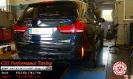 BMW F85 X5 M 575 HP Stage 2