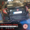 Honda Civic 2.0T Type R  320 HP Stage 2_1