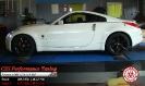 Nissan 350Z 3.5I 313 HP Stage 2