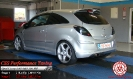 Opel Corsa D 1.6T GSI 150 HP Stage 2