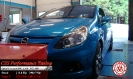 Opel Corsa OPC 1.6T 192 HP Stage 2