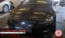 Seat Leon Cupra 2.0 TFSI 300 HP Stage 3