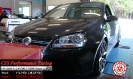 VW Golf V 2.0 TDI 170 HP Stage 2