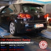 VW Golf VI 2.0 TSI R 270 HP Stage 2+