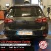 VW Golf VII GTI 2.0 TSI 220 HP Stage 3