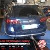 VW Passat B7 2.0 TDI 140 HP Stage 2