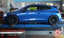 VW Scirocco 2.0 TSI 200 HP Stage 2